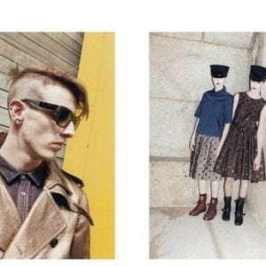 Marc Jacobs Glasses by juergen