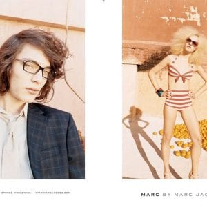 Marc Jacobs Glasses for jacob and woman
