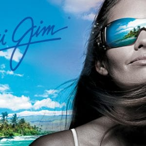 maui jim glasses campaign