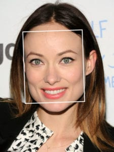 Squared Shaped Face