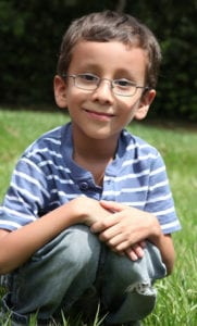 tips for finding the right glasses for your child