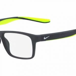 Nike yellow glasses